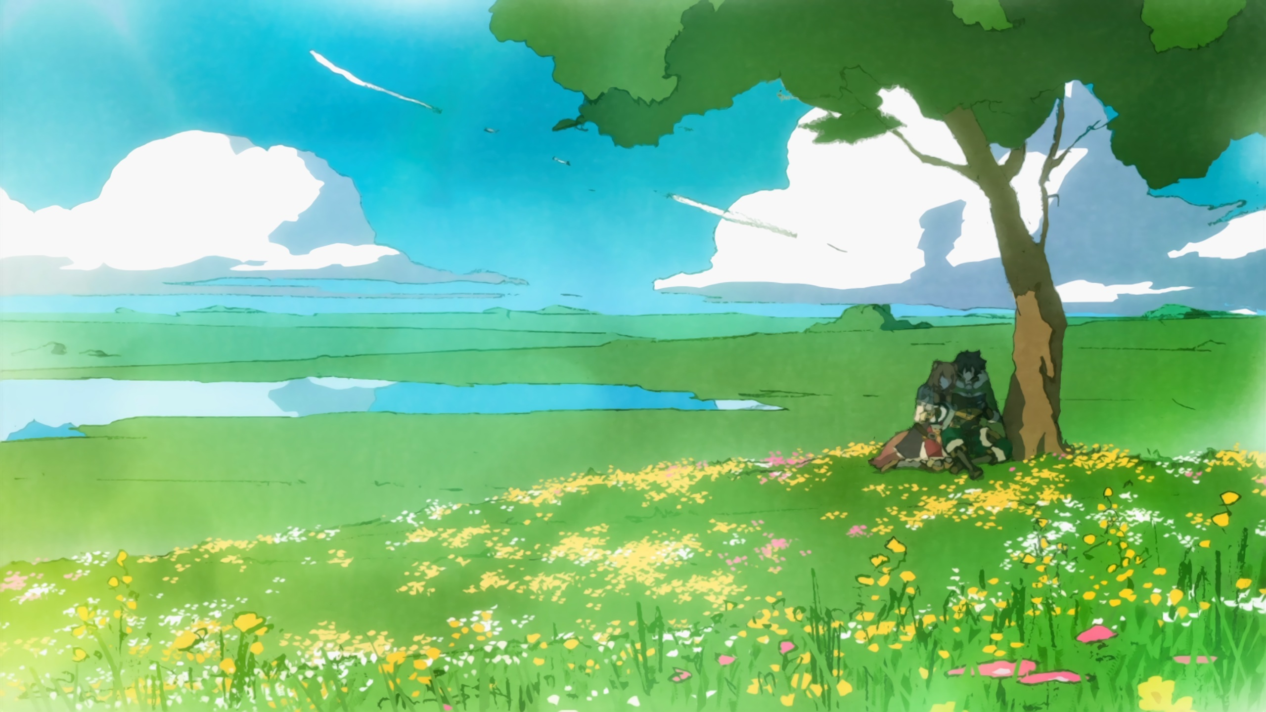 The Rising of the Shield Hero HD Wallpaper | Background ...