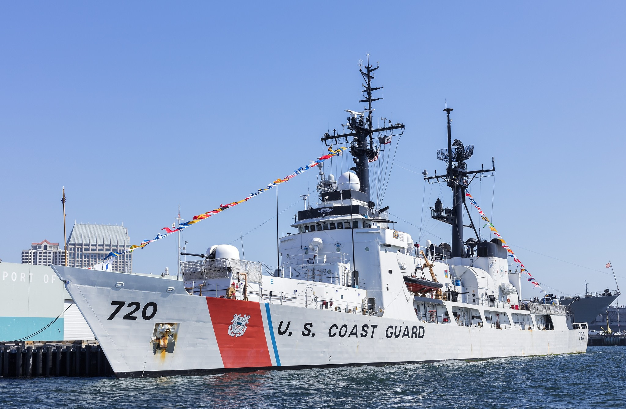 Coast Guard Hd Wallpaper Background Image 2048x1336 Id
