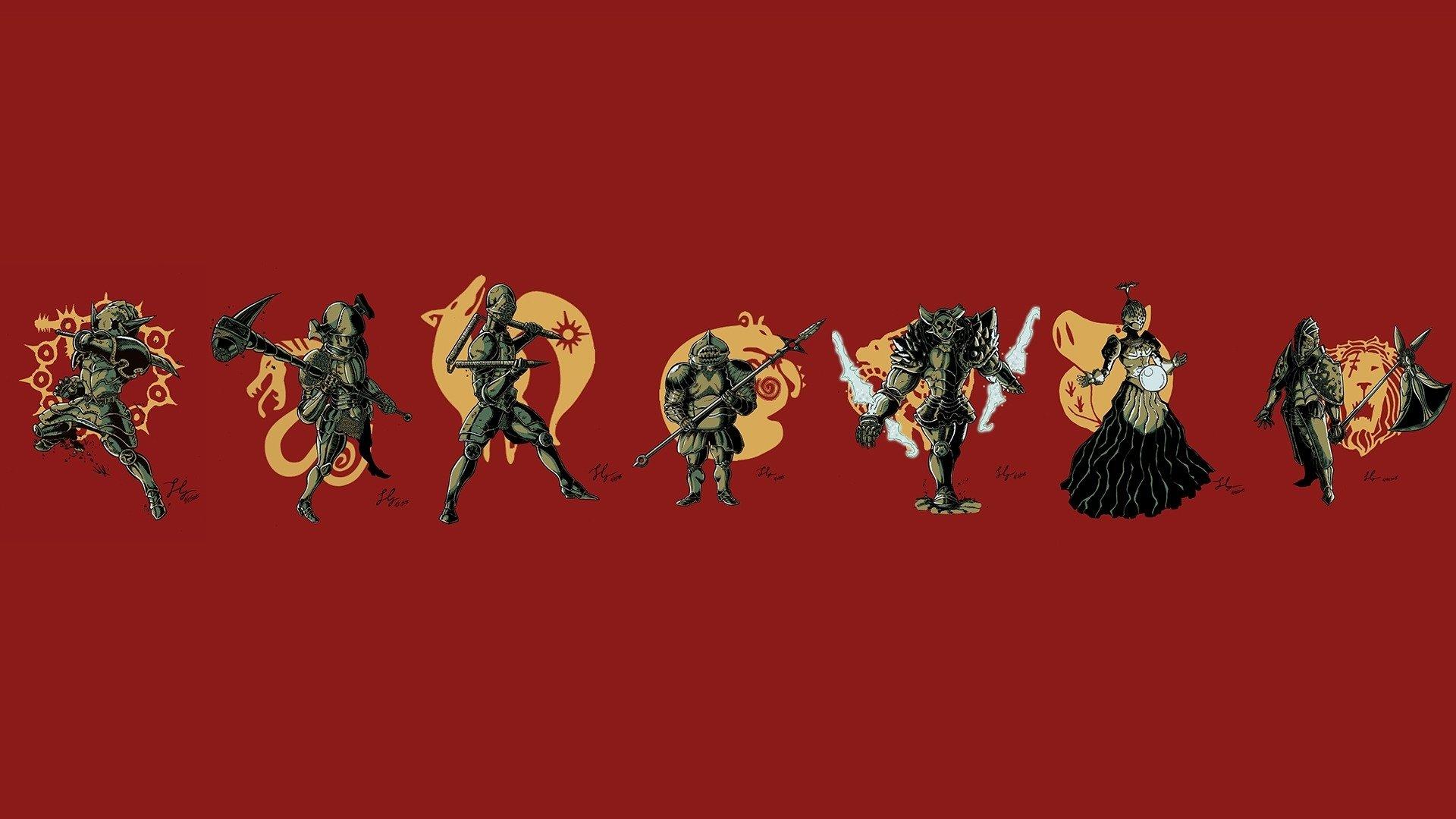 Seven Deadly Sins Hd Wallpaper Hintergrund 1920x1080