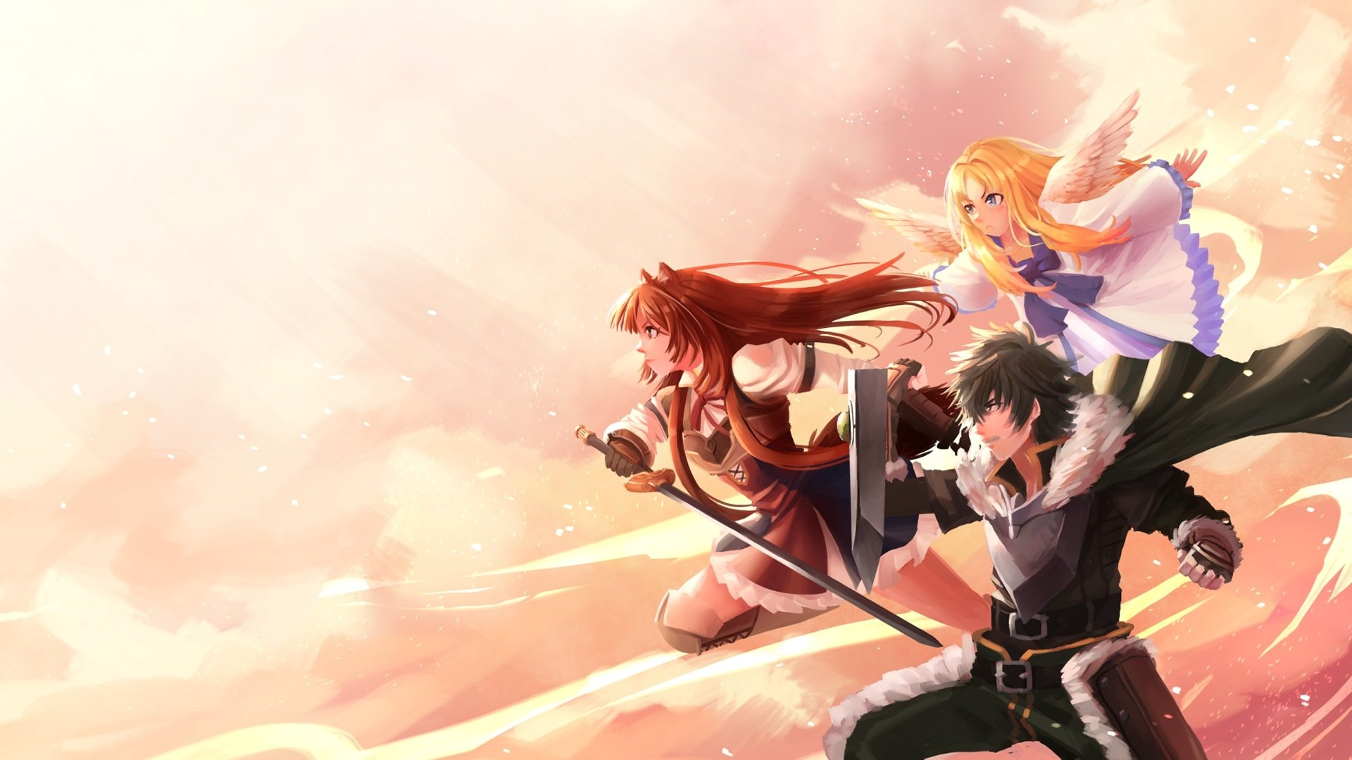 80 Filo The Rising Of The Shield Hero Hd Wallpapers Background Images Wallpaper Abyss Page 2