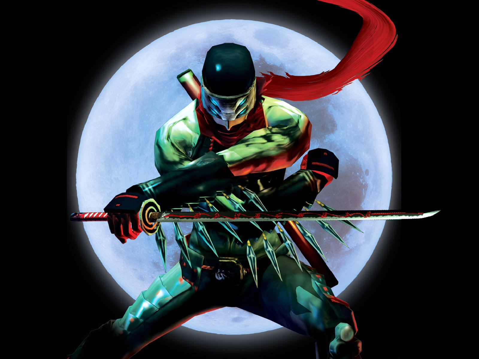 4 Shinobi Hd Wallpapers Background Images Wallpaper Abyss