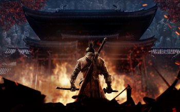 49 Sekiro Shadows Die Twice Hd Wallpapers Background