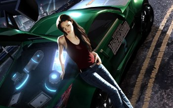 Video Game - Need For Speed: Underground 2 Wallpapers and Backgrounds ID : 100460