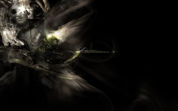 Abstract - Black Wallpapers and Backgrounds ID : 10070