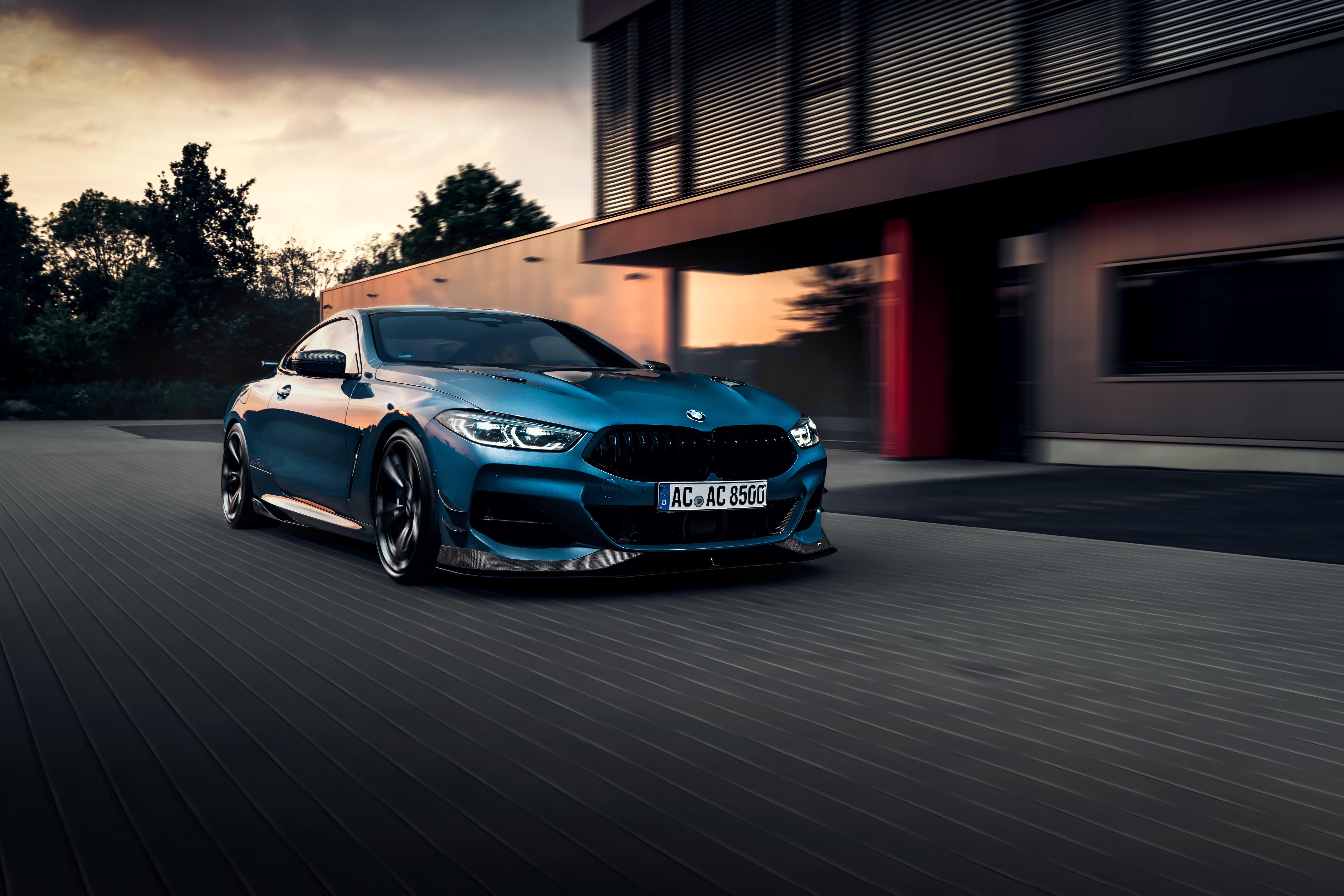 BMW M850i 5k Retina Ultra HD Wallpaper | Background Image ...