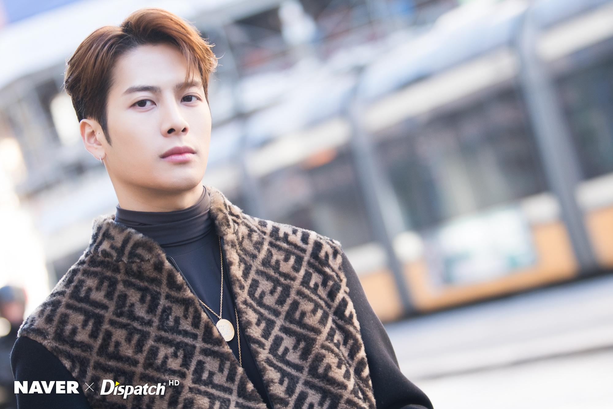 413 best Jackson Wang/Got7 images on Pinterest | Chang'e 3 ... |Jackson Got7 Ceci