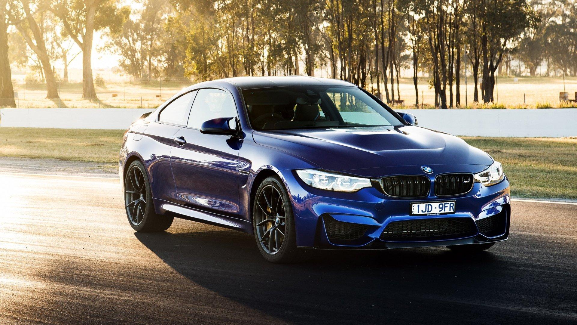 BMW M4 HD Wallpaper | Background Image | 2560x1440 | ID ...