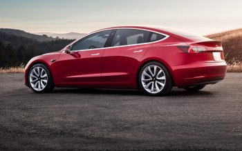 19 Tesla Model 3 Hd Wallpapers Background Images