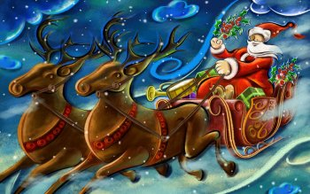 Holiday - Christmas Wallpapers and Backgrounds ID : 101422