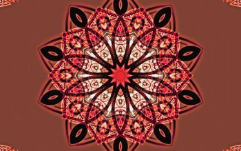 5 4k Ultra Hd Mandala Wallpapers Background Images