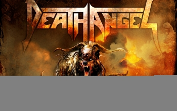 Musik - Death Angel Wallpapers and Backgrounds