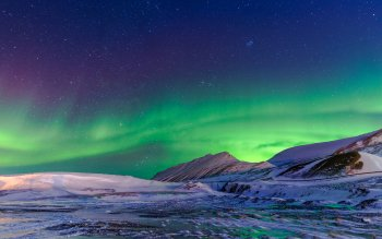 386 Aurora Borealis HD Wallpapers  Background Images
