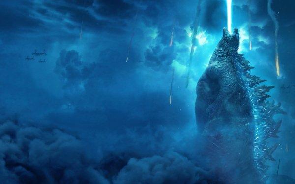 Movie Godzilla: King of the Monsters Godzilla HD Wallpaper   Background Image