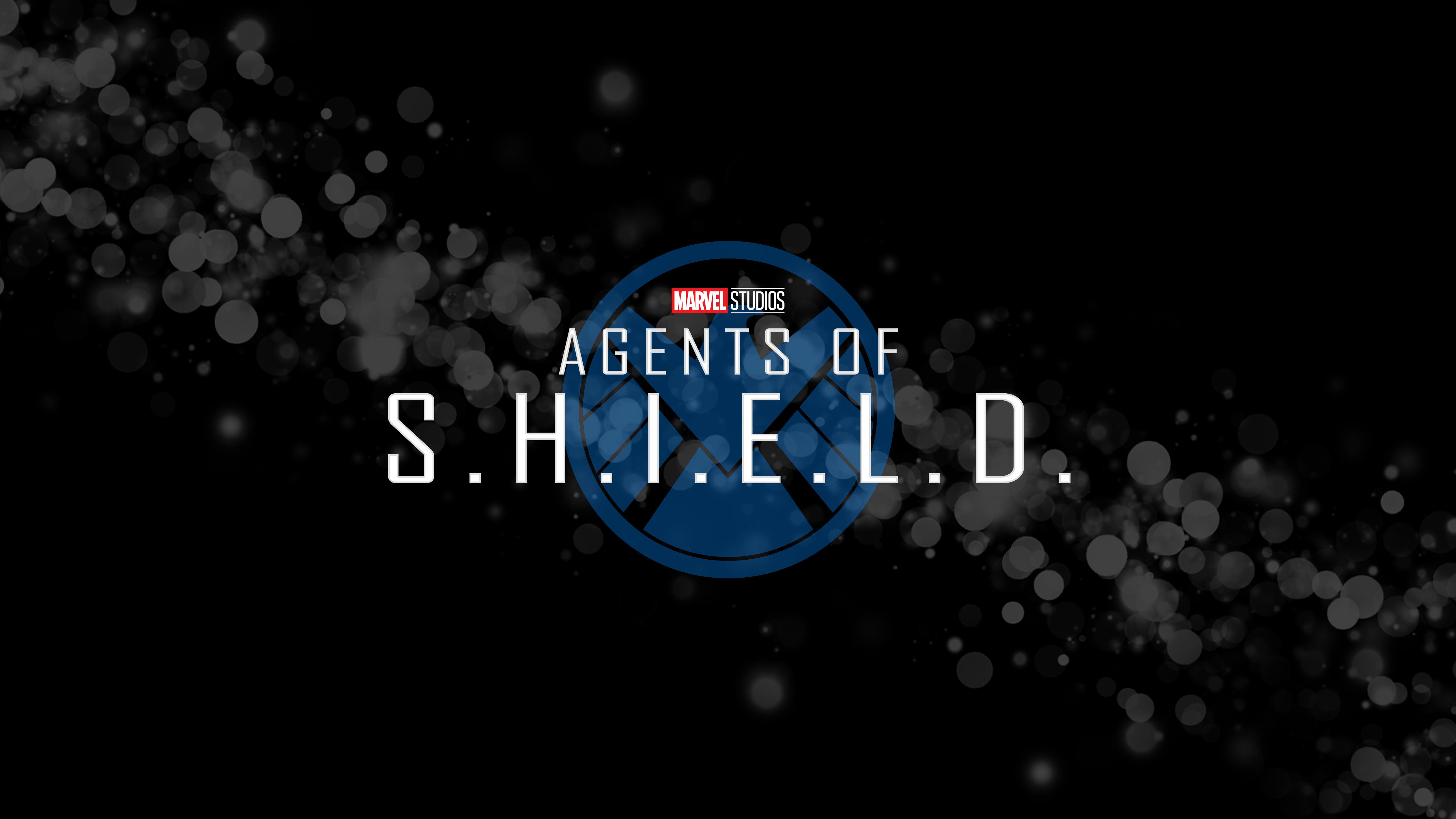Marvel Agents Of S H I E L D 5k Retina Ultra Hd Wallpaper