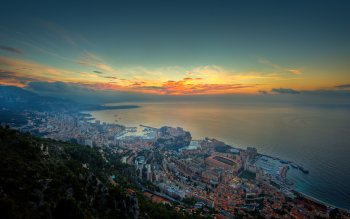 Man Made - Monaco Wallpapers and Backgrounds ID : 102092