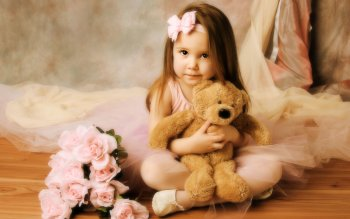Photography - Child Wallpapers and Backgrounds ID : 102260