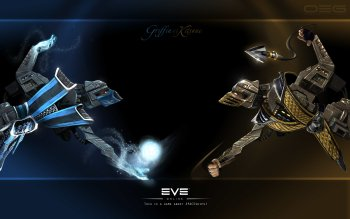 Video Game - Eve Online Wallpapers and Backgrounds ID : 102432
