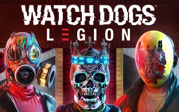 34 Watch Dogs Legion Hd Wallpapers Background Images Wallpaper Abyss