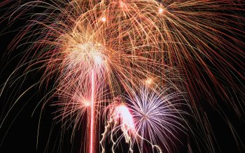 Photography - Fireworks Wallpapers and Backgrounds ID : 102802