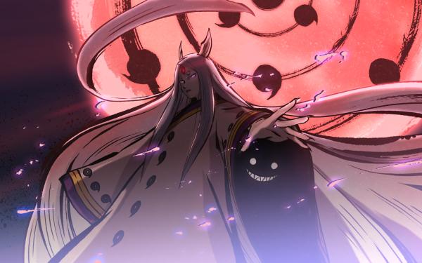 Videojuego Naruto Shippuden: Ultimate Ninja Storm 4 Kaguya Ōtsutsuki Zetsu Fondo de pantalla HD   Fondo de Escritorio