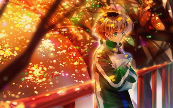 Anime Clannad Katsuki Shima HD Wallpaper   Background Image
