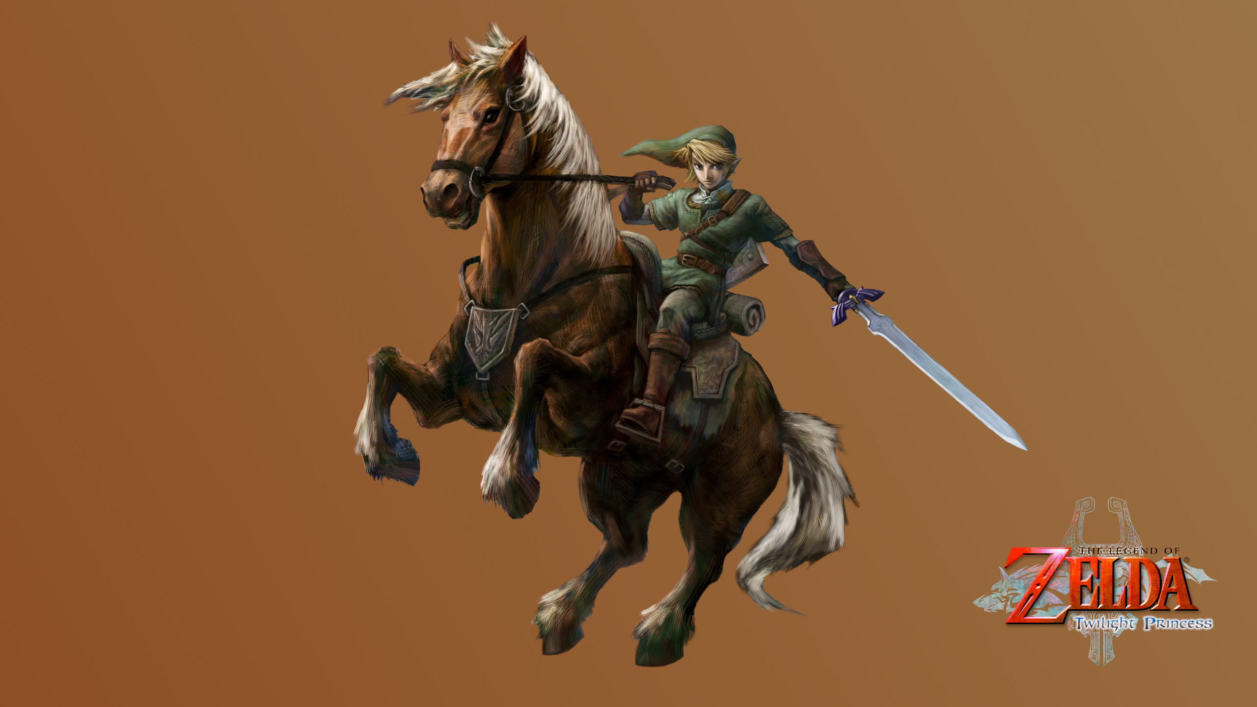 4K 2560X1440 Wallpaper Legend Of Zelda Free