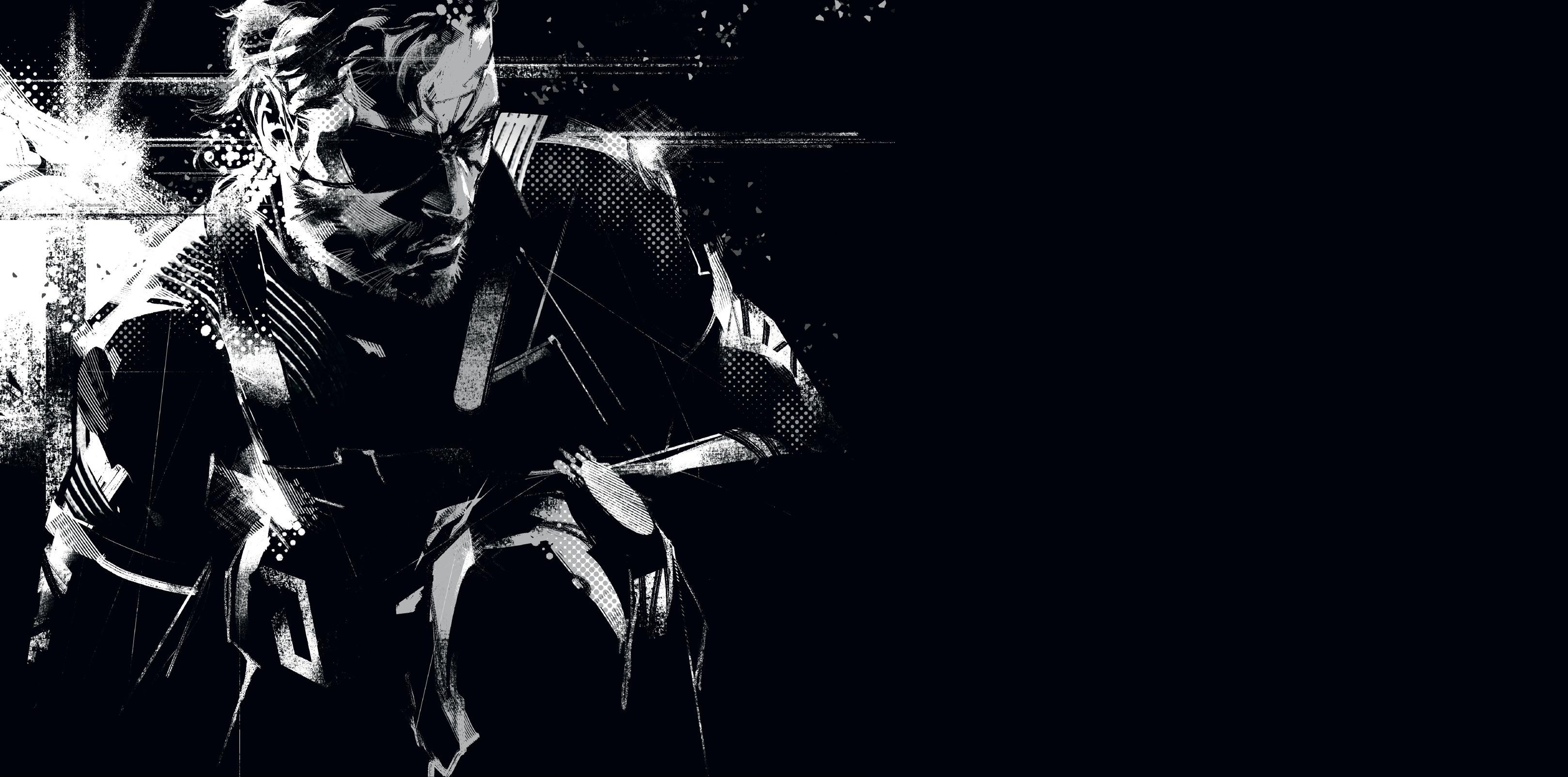 Metal Gear Solid V: Ground Zeroes HD Wallpaper ...