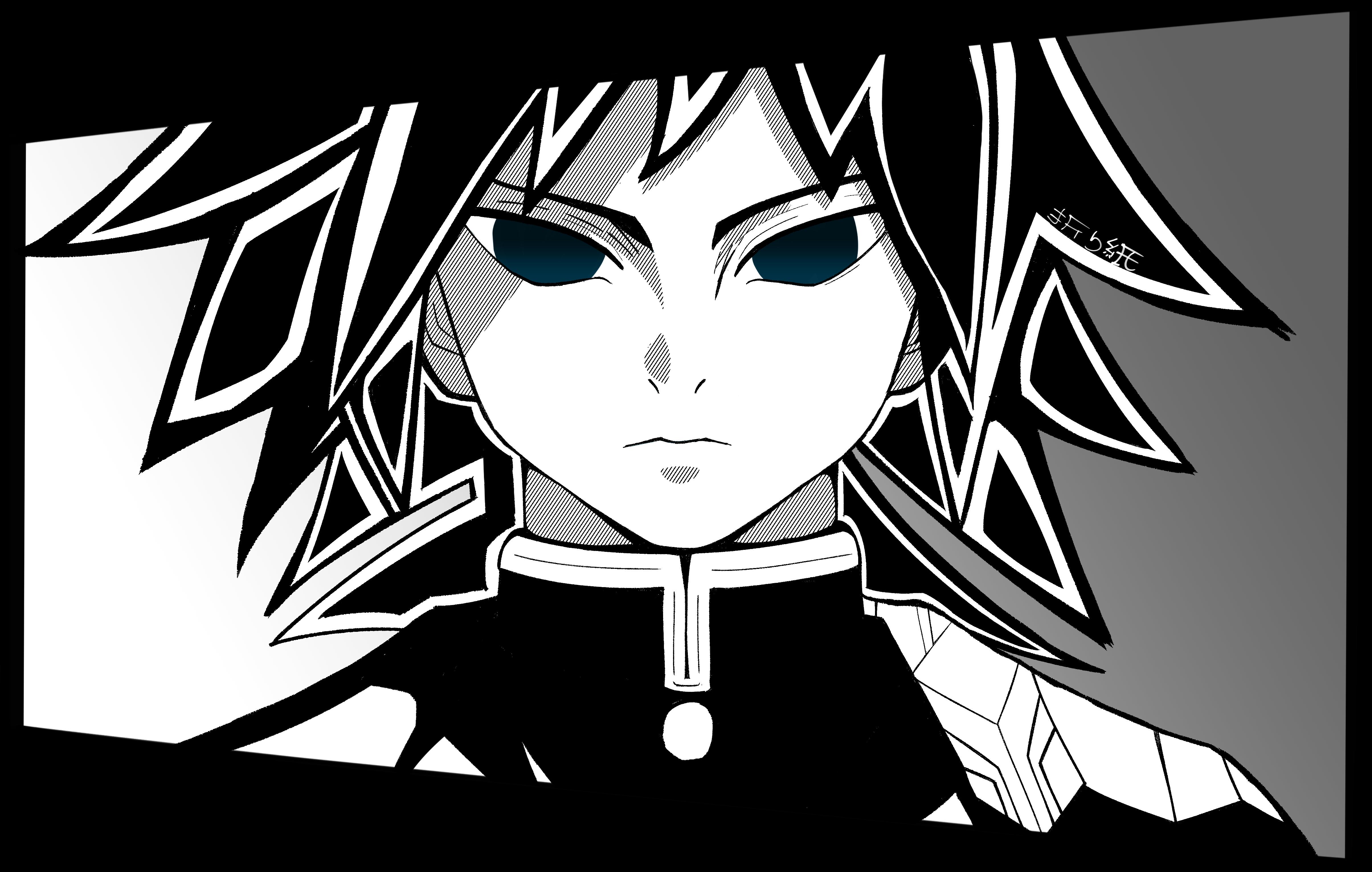 Demon Slayer: Kimetsu no Yaiba 4k Ultra HD Wallpaper | Background Image | 4817x3064 | ID:1037291 ...
