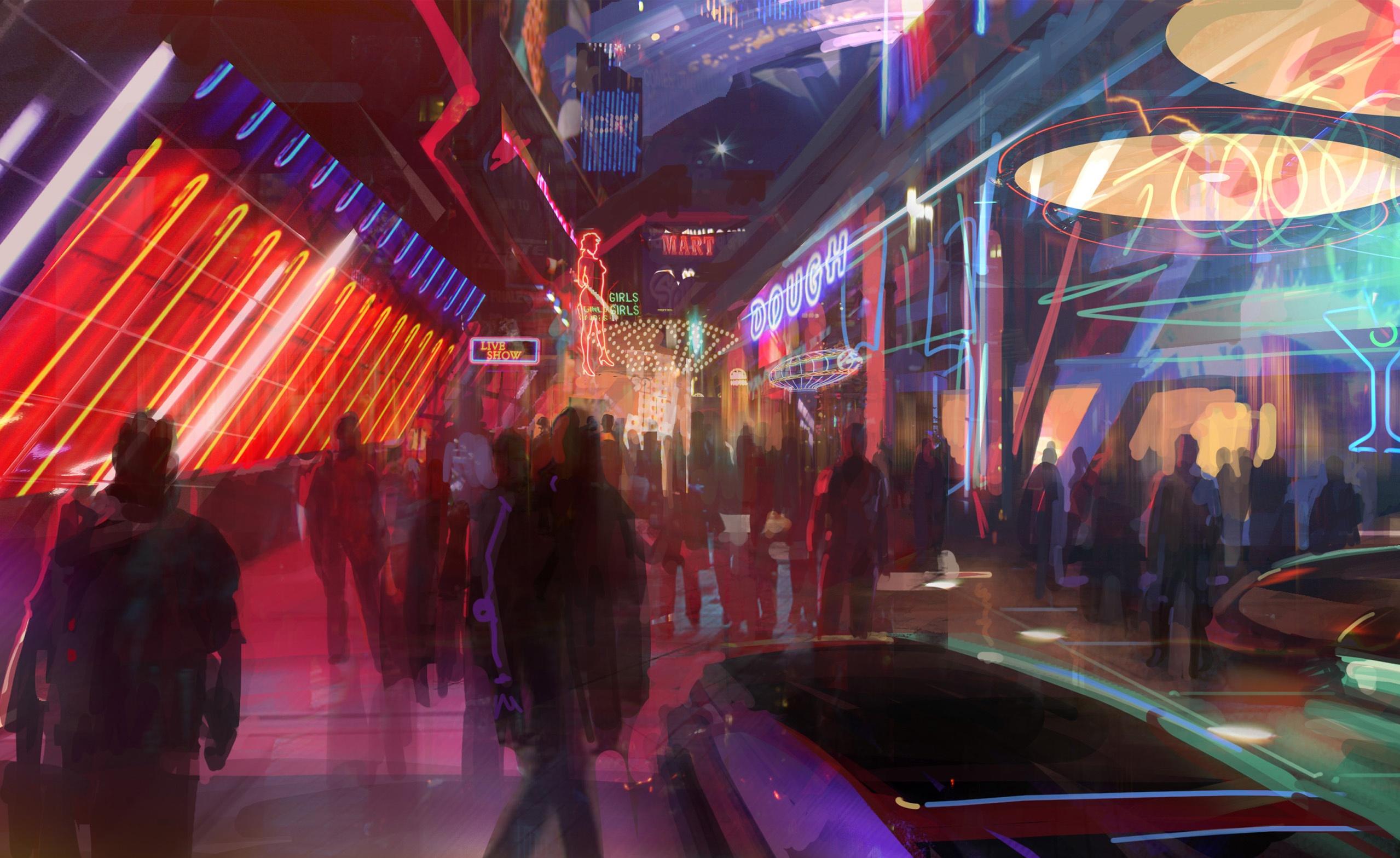 Video Game - Mass Effect 2  Wallpaper