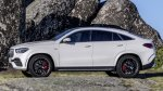 Preview Mercedes-AMG GLE 53