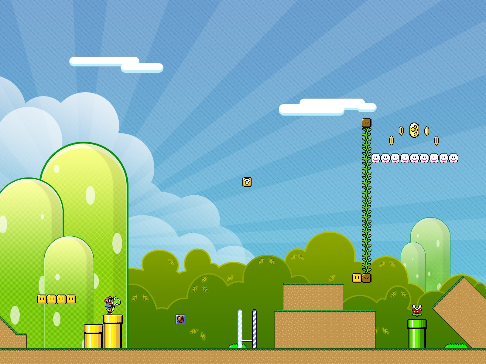 Mario Bedroom Wallpaper 48 Yoshi Hd Wallpapers Backgrounds Wallpaper Abyss