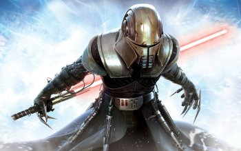 Video Game - Star Wars Wallpapers and Backgrounds ID : 103060
