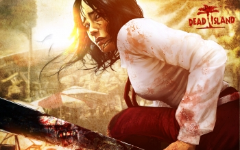 Video Game - Dead Island Wallpapers and Backgrounds ID : 103162