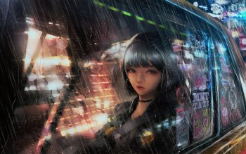 202 4k Ultra Hd Girl Wallpapers Background Images