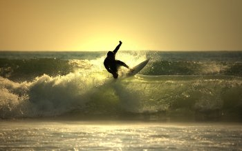 Sports - Surfing Wallpapers and Backgrounds ID : 103410