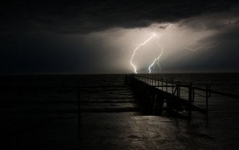 Photography - Lightning Wallpapers and Backgrounds ID : 103542