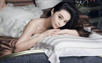 Celebrita' - Fan Bingbing Wallpapers and Backgrounds ID : 103682