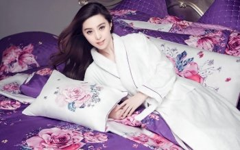 Kändis - Fan Bingbing Wallpapers and Backgrounds ID : 103700