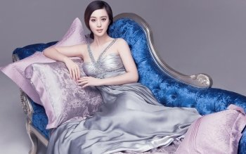 Kändis - Fan Bingbing Wallpapers and Backgrounds ID : 103702