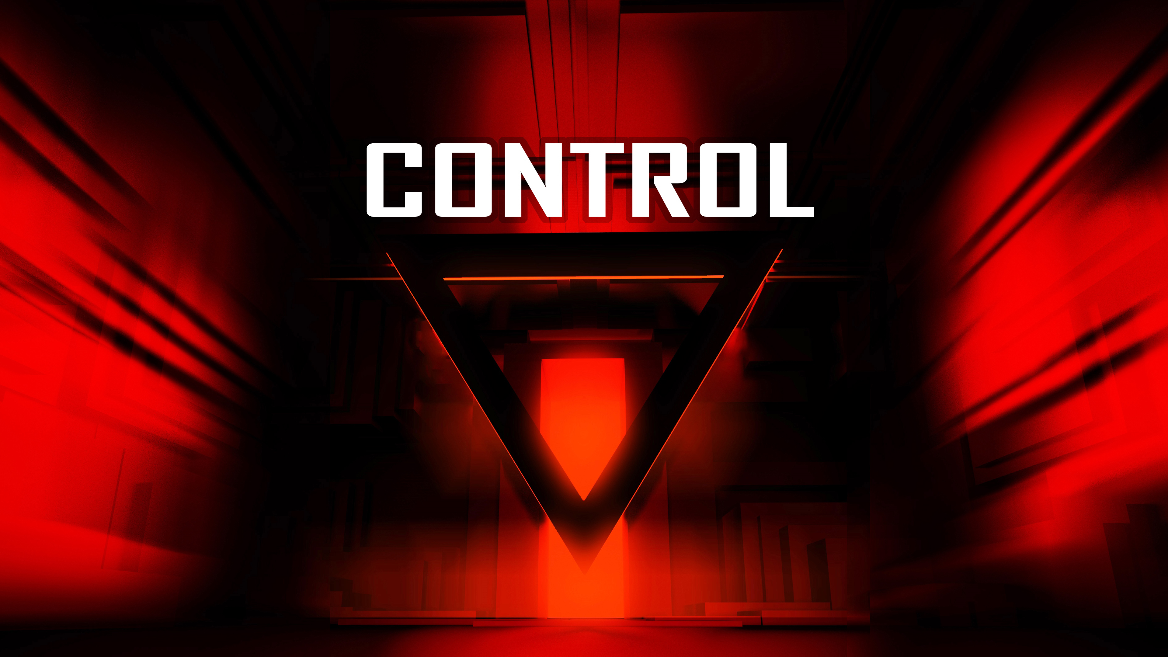 Control 4k Ultra Hd Wallpaper Background Image 3840x2160