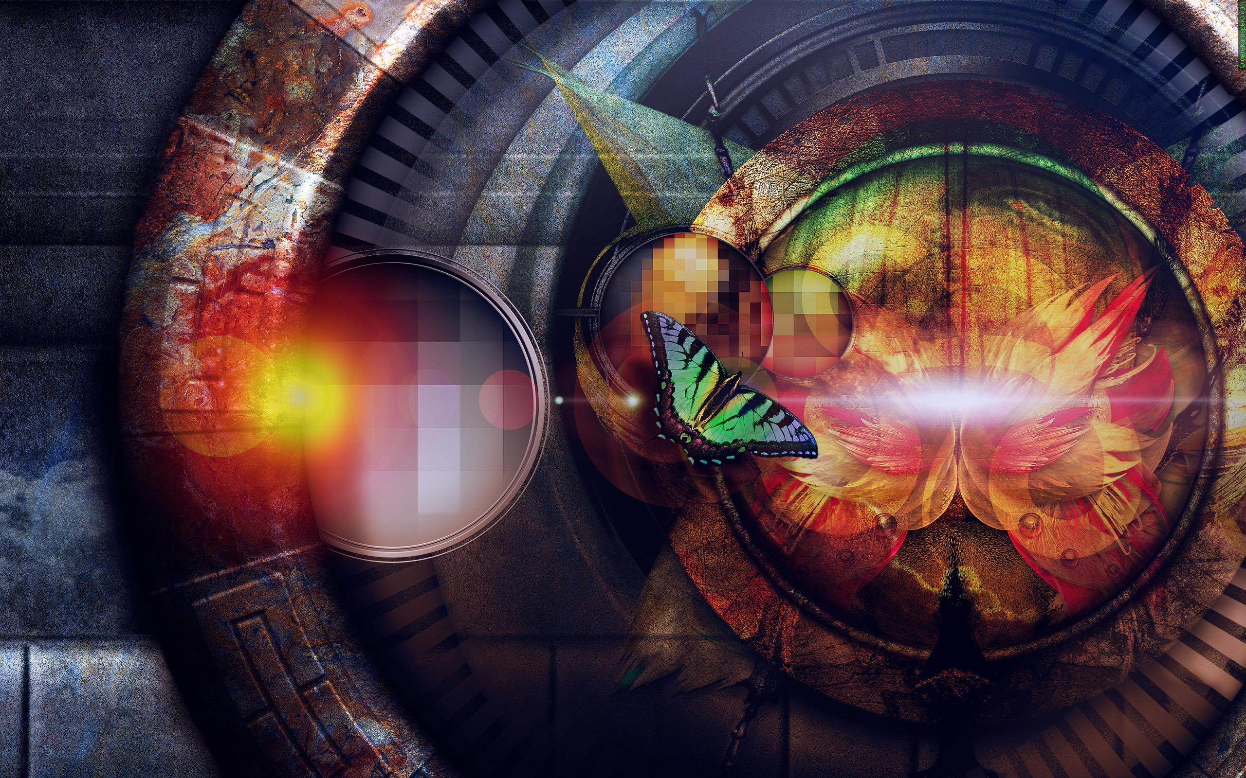 cgi hd wallpaper | background image | 2560x1600 | id:104352