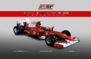 Preview Sports - F1 Art