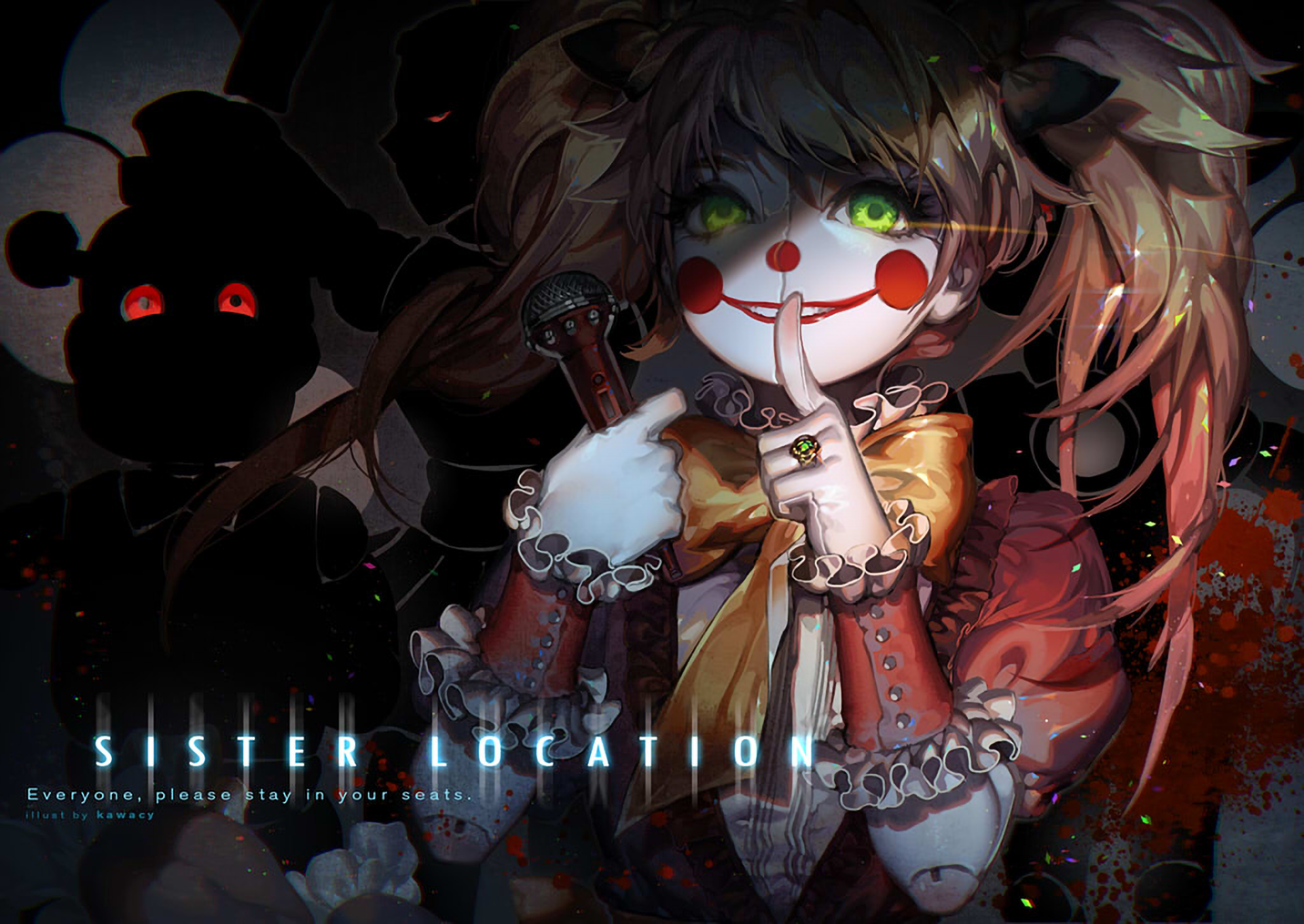 Wallpapers ID:1041390