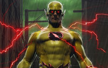 33 Reverse Flash Hd Wallpapers Background Images Wallpaper Abyss