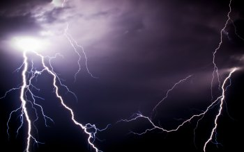 Photography - Lightning Wallpapers and Backgrounds ID : 104242
