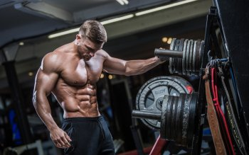 10+ Bodybuilder HD Wallpapers | Background Images