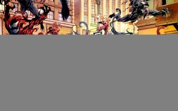 Comics - Venom Wallpapers and Backgrounds ID : 104482