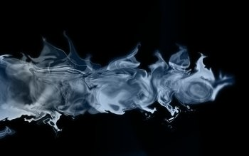 Abstract - Smoke Wallpapers and Backgrounds ID : 104692