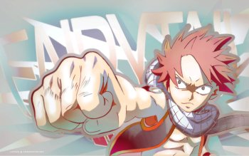 Anime - Fairy Tail Wallpapers and Backgrounds ID : 104762