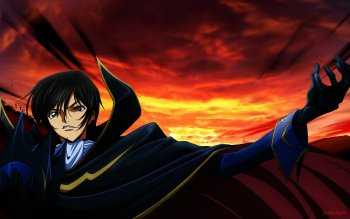 Anime - Code Geass Wallpapers and Backgrounds ID : 104912